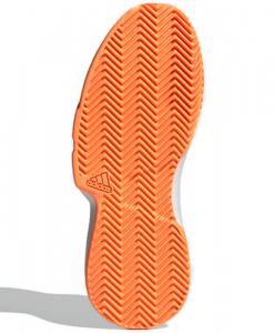 Zapatilla Adidas CourtJam xJ Suela