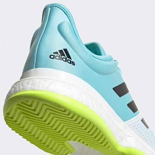 Zapatilla Adidas Solecourt M PrimeBlue suela