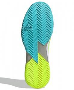 Zapatillas Adidas Adizero Ubersonic 4 suela