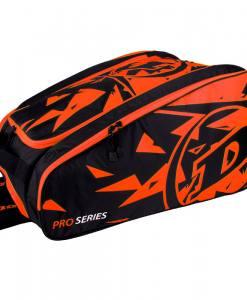 Paletero Dunlop Pro naranja 2021