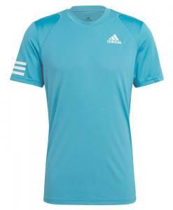 Camiseta Adidas Club Azul celeste 21