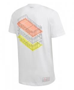 Camiseta Adidas Padel concept 2021