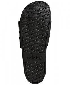 Chancla Adidas Adilette Comfort Negro 21