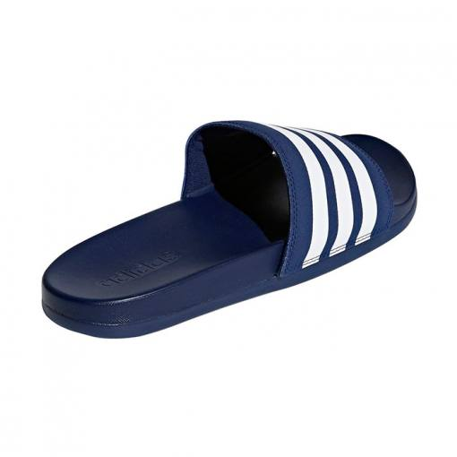 Chanclas Adidas Adilette comfort Azul 21