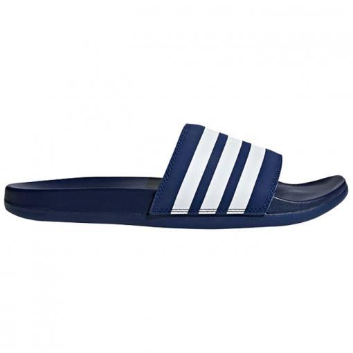Chanclas Adidas Adilette comfort Azul