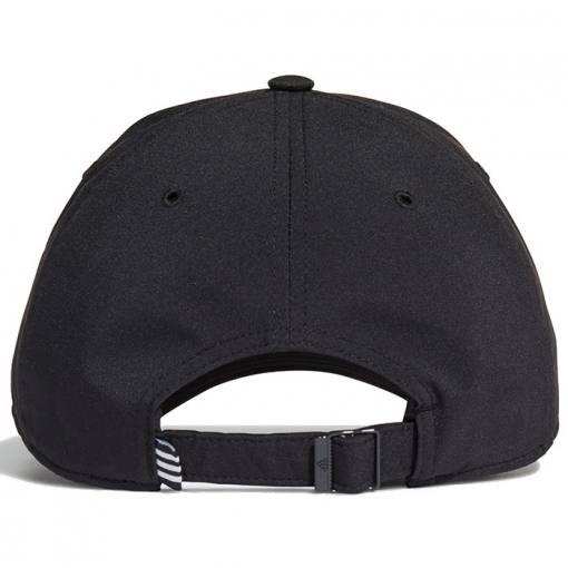 Gorra Adidas Lightweight Metal Badge Negra 2021