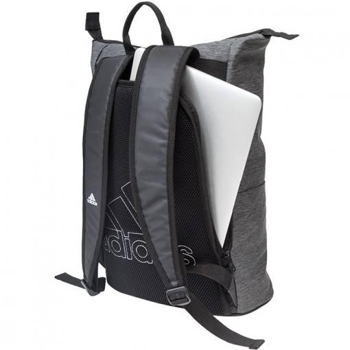 Mochila Adidas Multigame compartimento