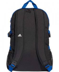 Mochila Adidas Power V Azul y negro