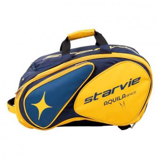Paletero StarVie Pocket Aquila Space amarillo