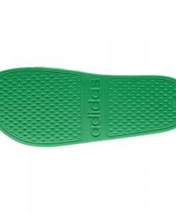 Chanclas Adidas Adilette Aqua Verdes 2021