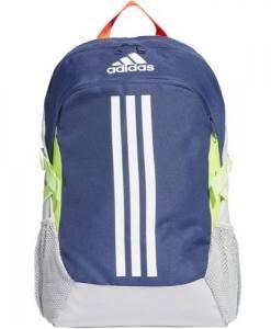 Mochila Adidas Power V azul y gris