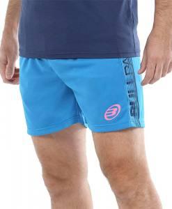 Short Bullpadel Caguan Azul claro