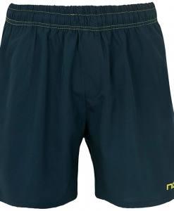 Short NOX Pro Azul Marino y Lima