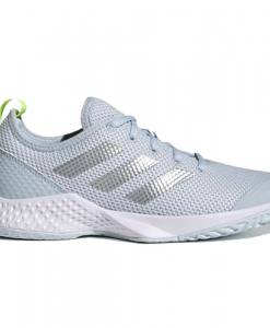 Zapatilla Adidas Court Control Woman blanca