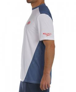 camiseta bullpadel ciron 2021
