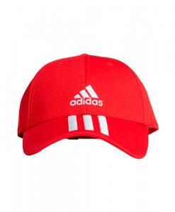 Gorra Adidas Baseball Cap Roja