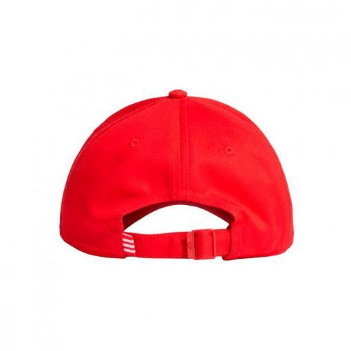 Gorra Adidas Baseball Cap Rojo