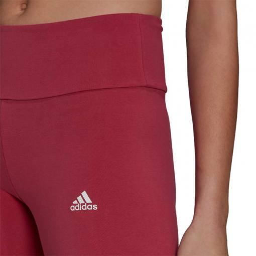 Mallas de pádel Adidas essentials en color rosa 21