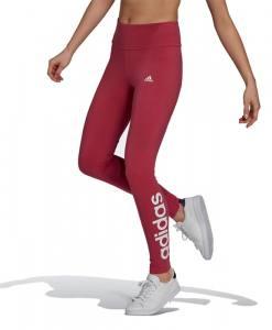 Mallas de pádel Adidas essentials en color rosa