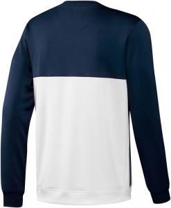 Sudadera de pádel Adidas T16 en color Azul