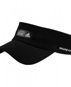 Visera Adidas PrimeKnit negra