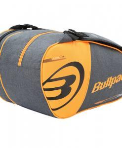 Paletero Bullpadel Tour Naranja Flúor 2021