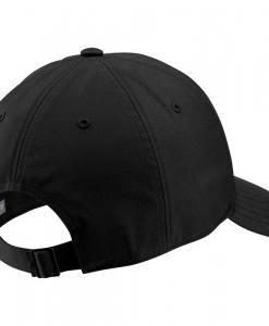 gorra adidas baseball negra 2021