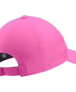 gorra adidas aeroready pink