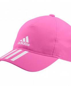 gorra adidas aeroready rosa