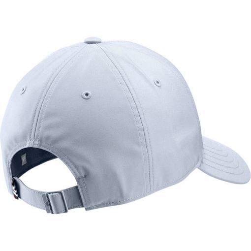 gorra baseball azul halo adidas