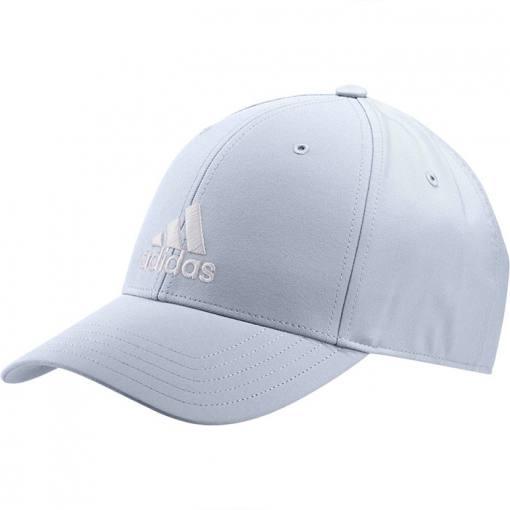 gorra baseball halo blue adidas