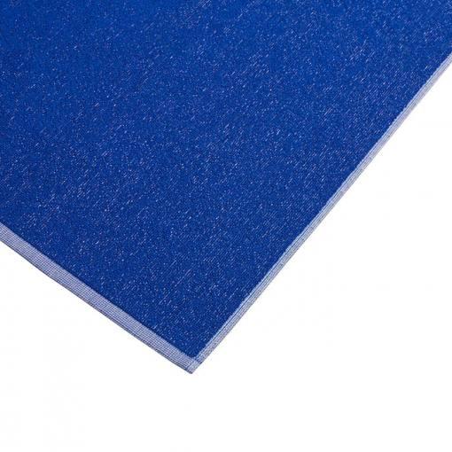 toalla adidas grande azul