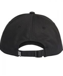 Gorra Adidas Negra y Blanca - FK0894