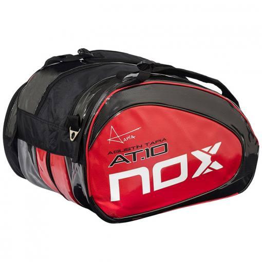 paletero NOX AT10 Team de Tapia