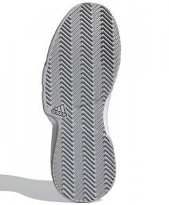 zapatillas adidas courtjam xj suela adiwear versatil
