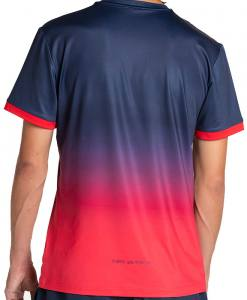 camiseta nox pro azul hombre