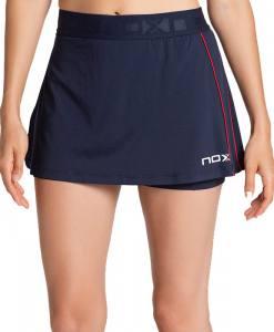 falda nox pro azul