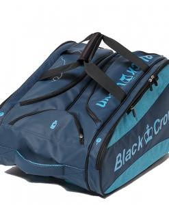 paletero black crown atenea azul
