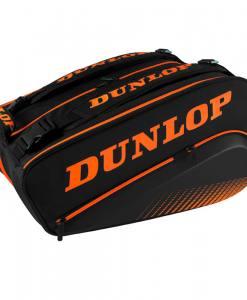 paletero dunlop elite orange