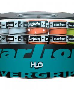 tambor overgrips varlion color h2o